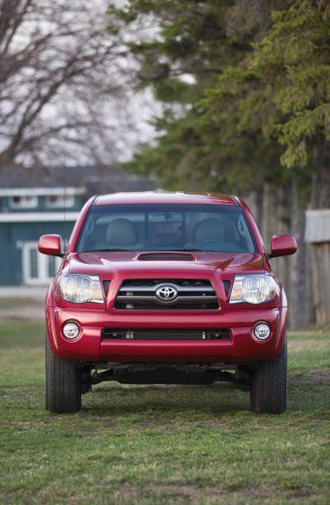 2011 Toyota Tacoma SR5 20