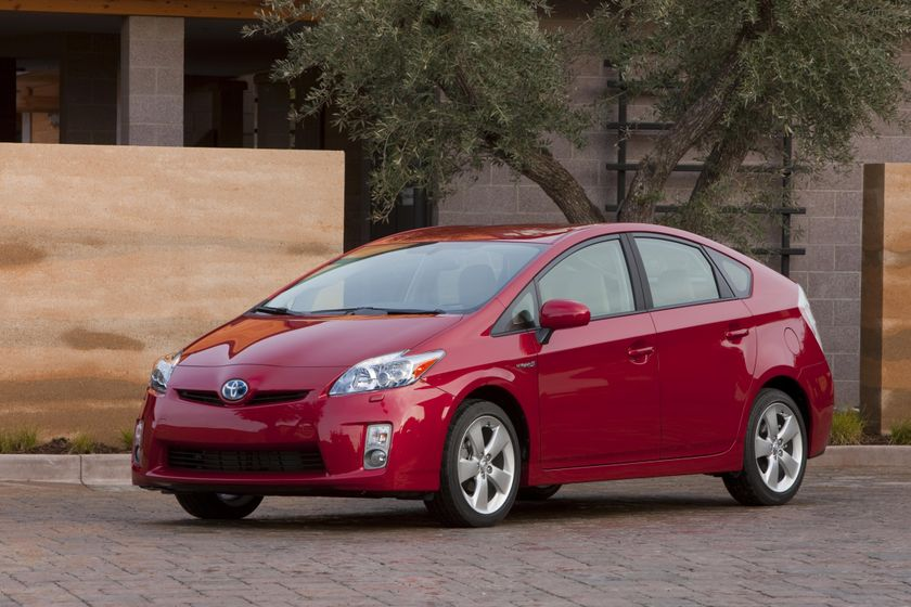 2011 Toyota Prius 04