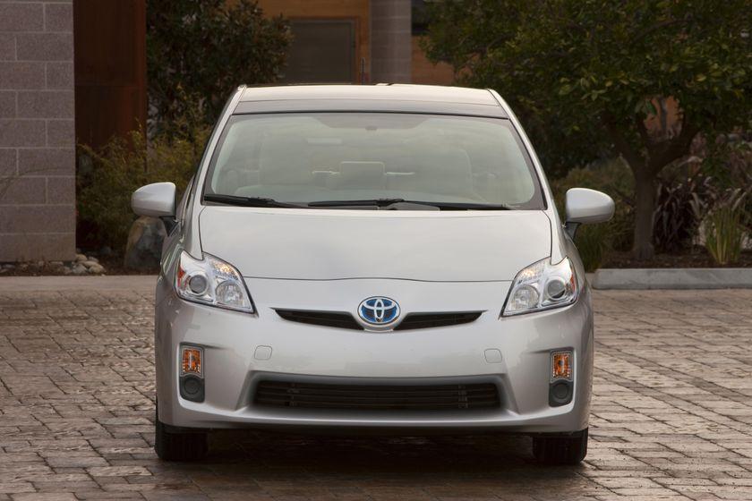 2011 Toyota Prius 07