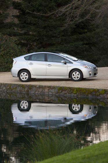2011 Toyota Prius 11