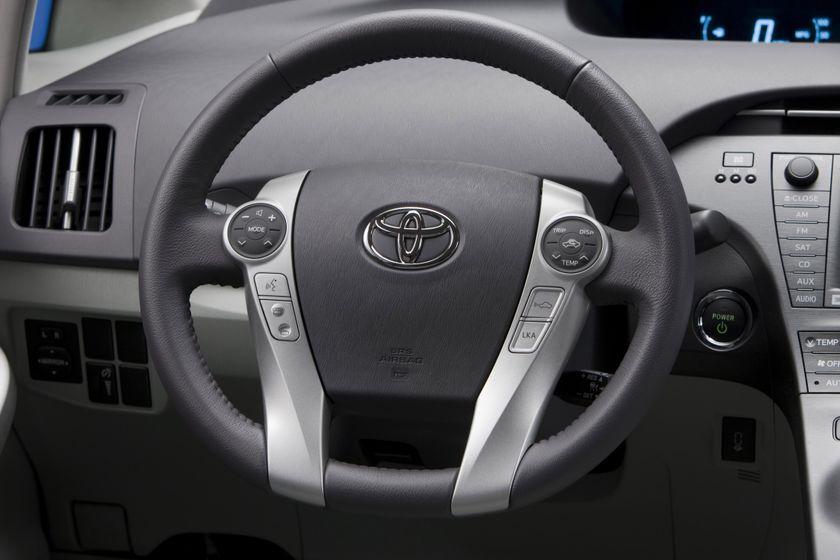 2011 Toyota Prius 51