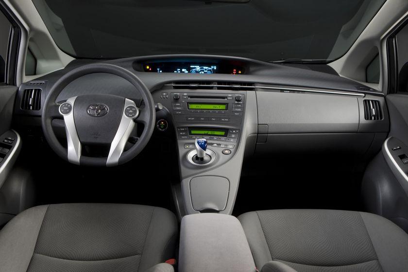 2011 Toyota Prius 55