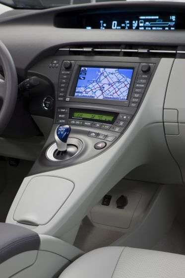 2011 Toyota Prius 53