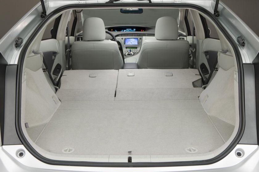 2011 Toyota Prius 58