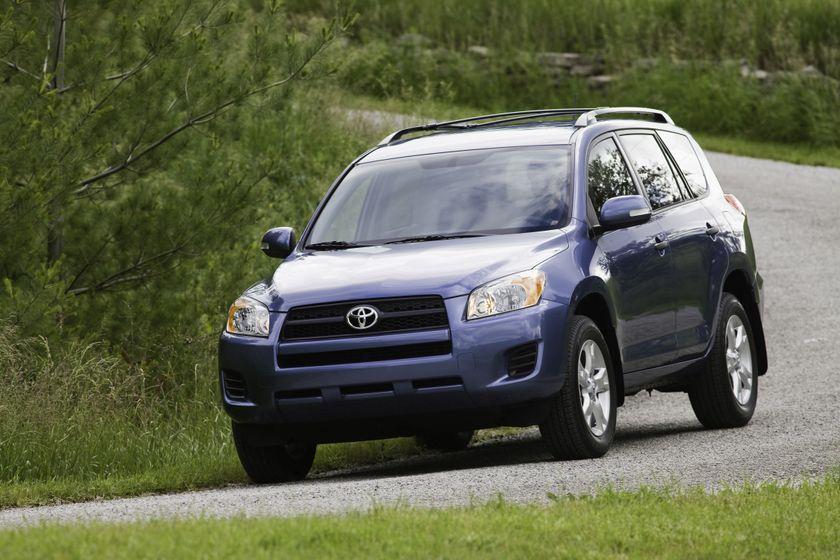 2011 Toyota RAV4 35