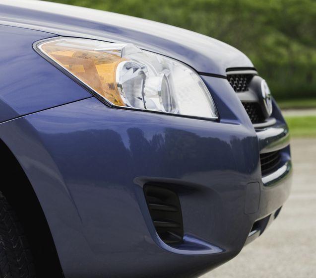 2011 Toyota RAV4 96
