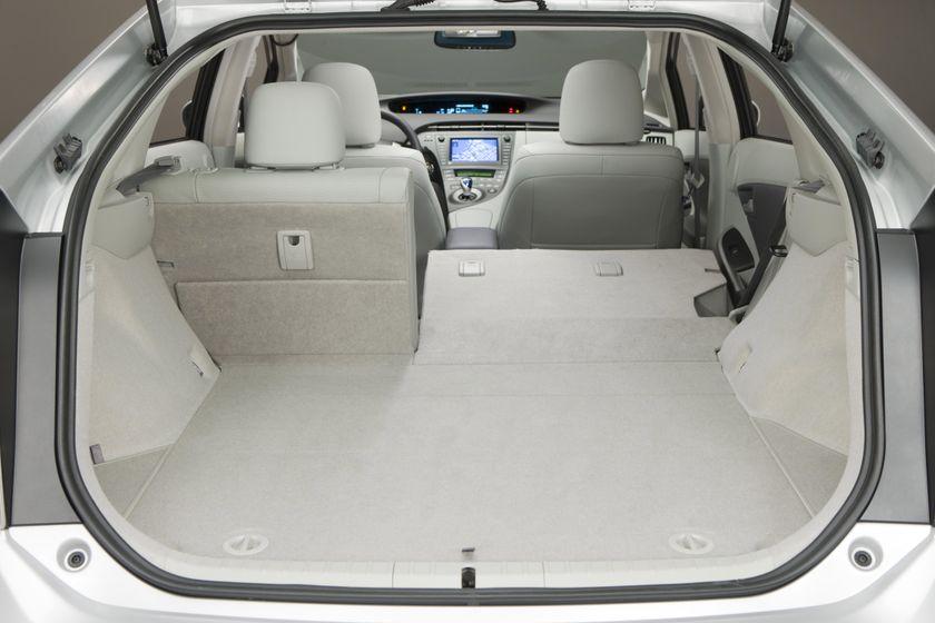 2011 Toyota Prius 59