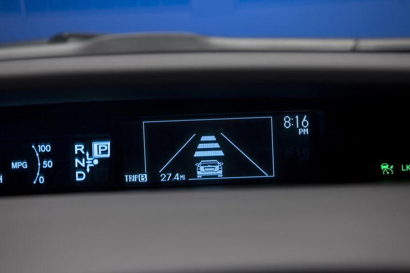 2011 Toyota Prius 64