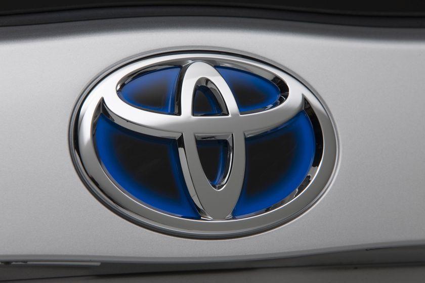 2011 Toyota Prius 76