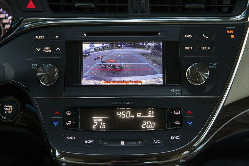 2013 Toyota Avalon-65