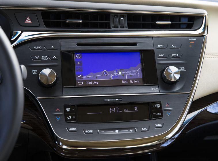 2013 Toyota Avalon-59