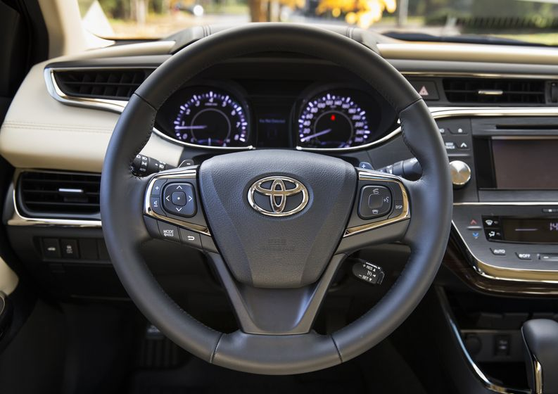 2013 Toyota Avalon-58