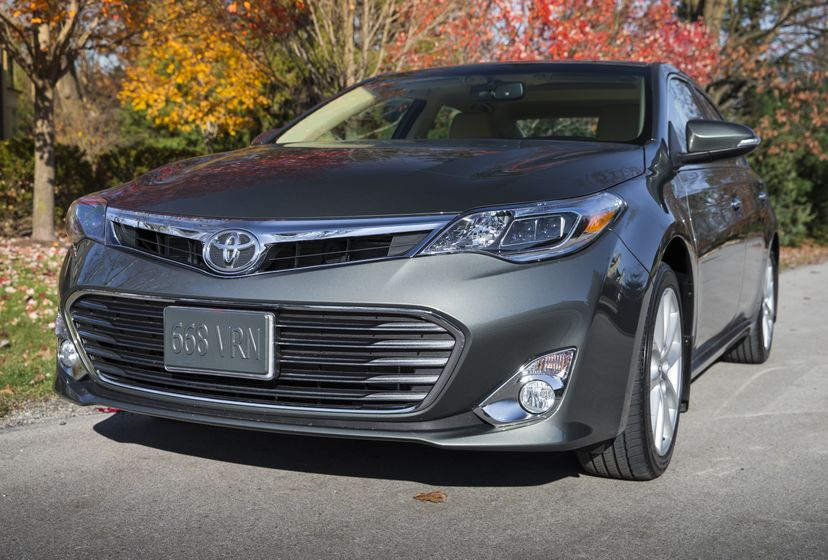 2013 Toyota Avalon-28