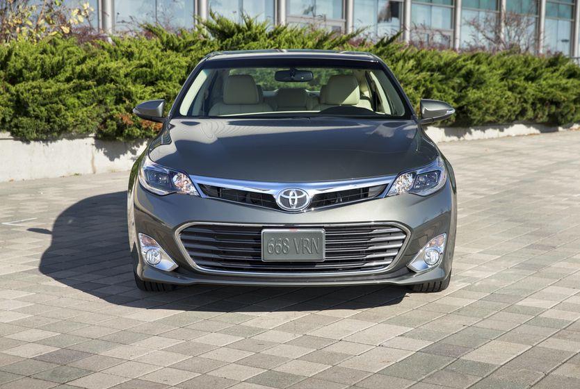 2013 Toyota Avalon-18