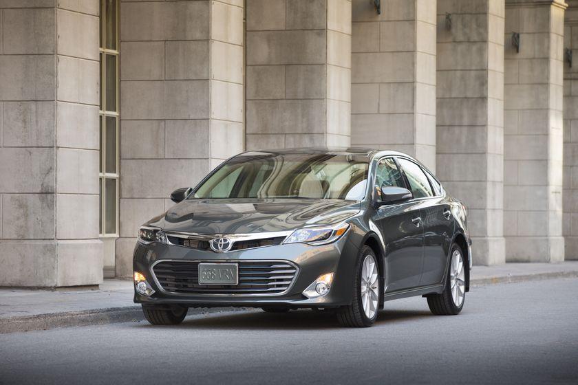 2013 Toyota Avalon-12