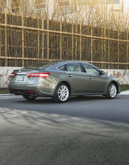 2013 Toyota Avalon-3
