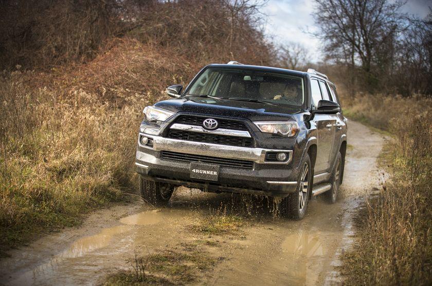 2014 Toyota 4Runner-12