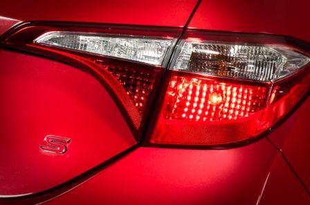 2014 Toyota Corolla TCI Teaser