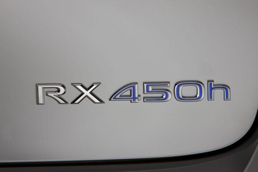 2010 RX 450h 18