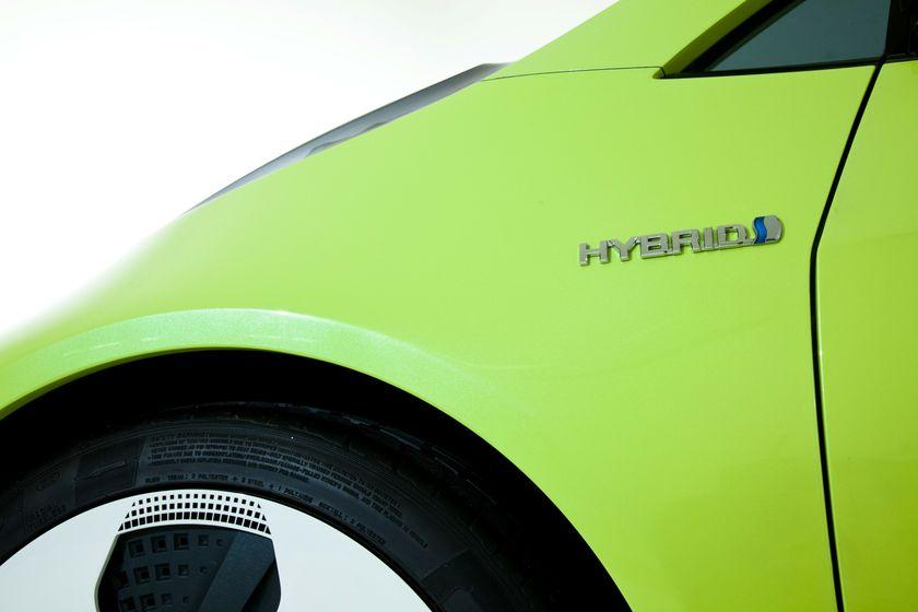 2010 NAIAS Hybrid Concept 2