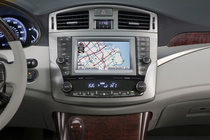 2011 Toyota Avalon 4