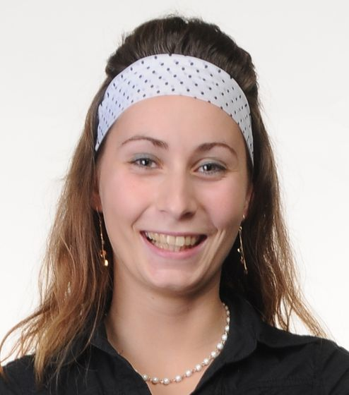 Joanne Gagnon-Roy (Sept-Iles, QC)