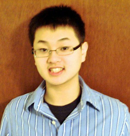 Alex Chen (Richmond, BC)