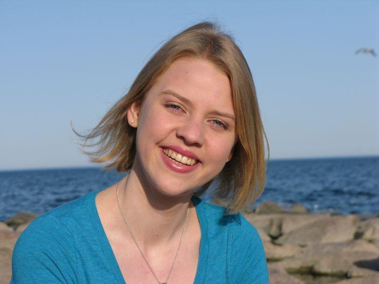 Anika Roberts-Stahlbrand (Toronto, ON)