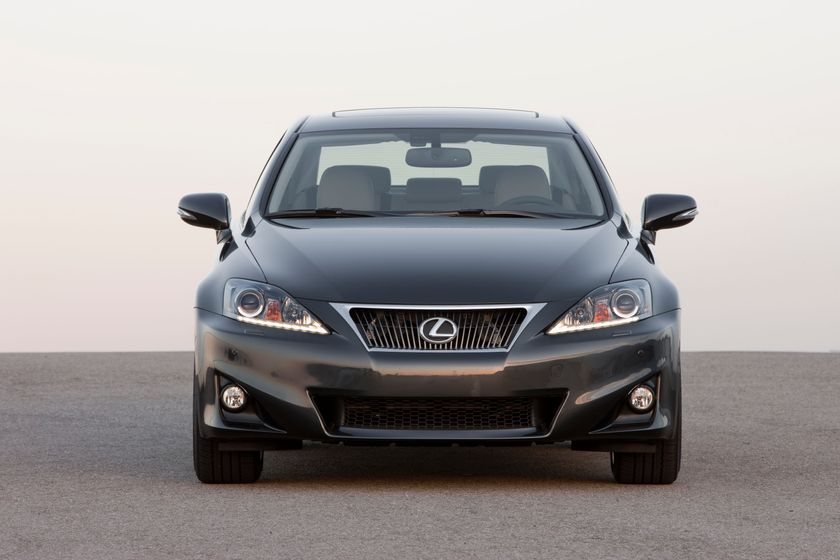 2011 Lexus IS 350 003