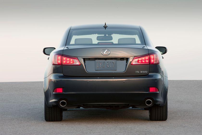 2011 Lexus IS 350 004