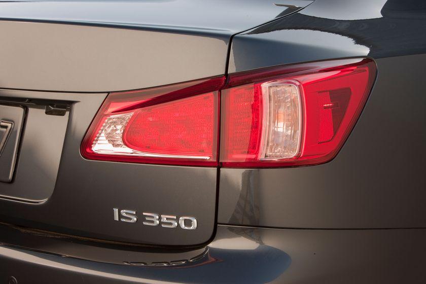 2011 Lexus IS 350 011