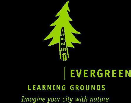 Evergree Learning Grounds Logo