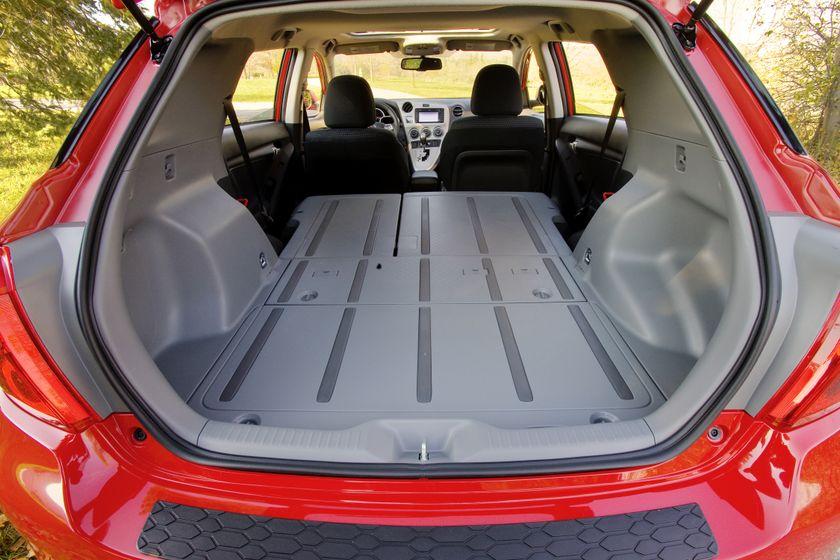 2011 Toyota Matrix 20
