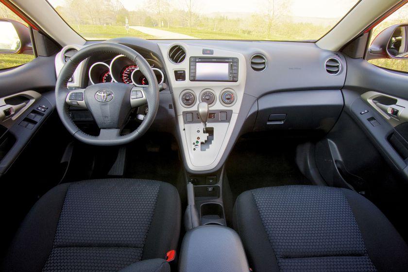 2011 Toyota Matrix 15
