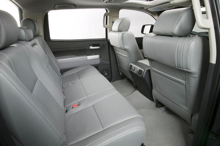 2012 Toyota Tundra 22