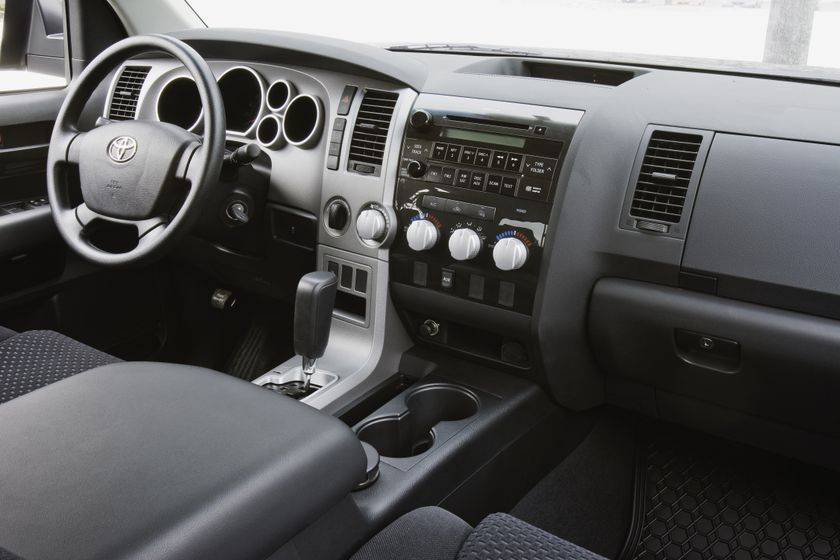 2012 Toyota Tundra 21
