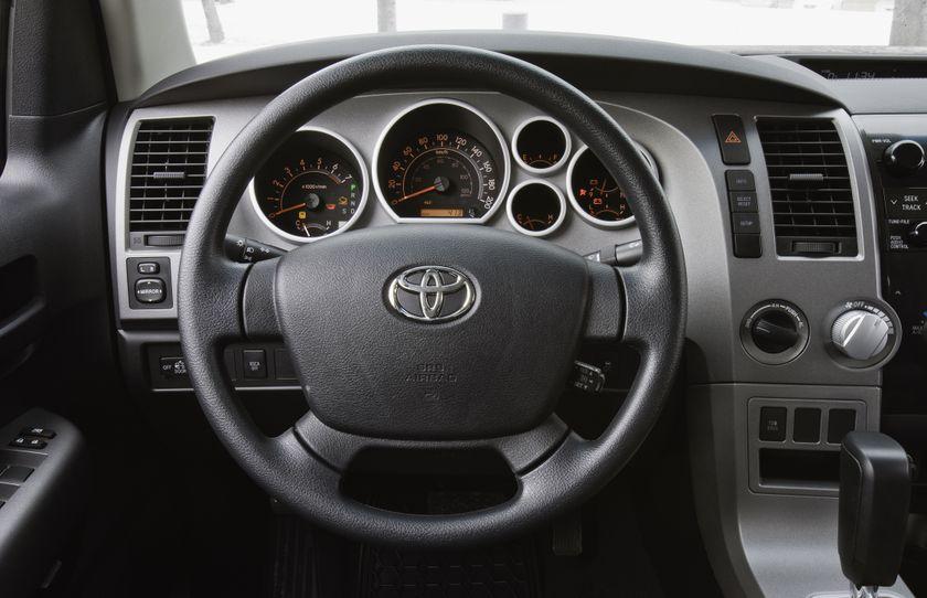 2012 Toyota Tundra 19