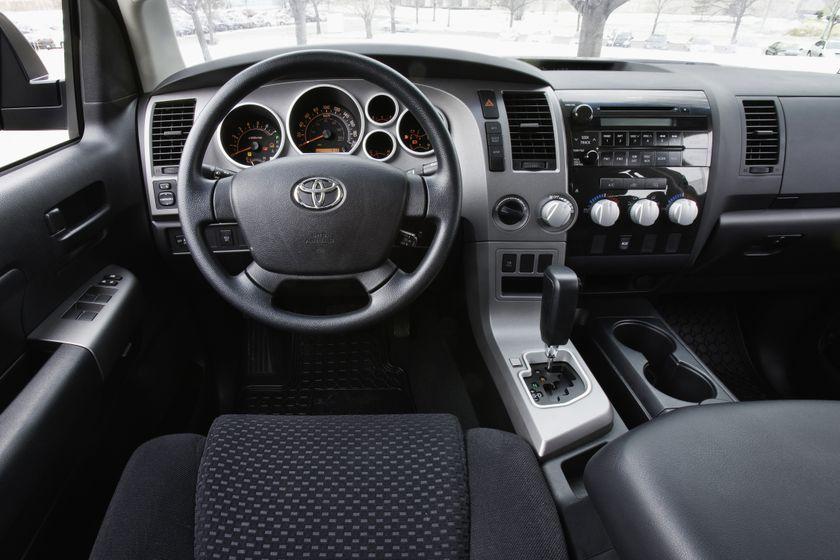 2012 Toyota Tundra 18