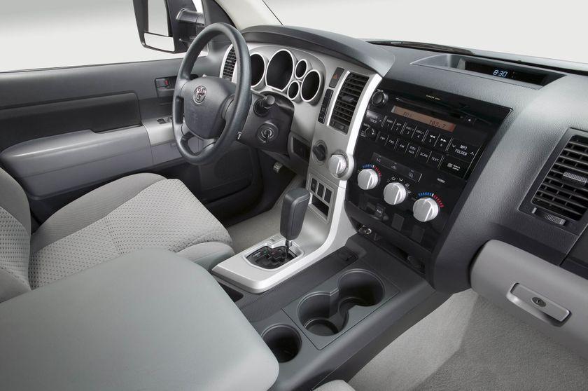 2012 Toyota Tundra 17