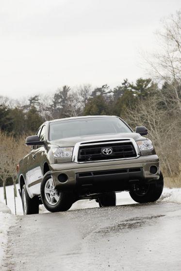 2012 Toyota Tundra 16