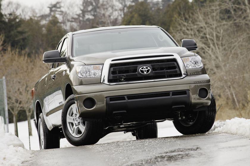 2012 Toyota Tundra 15