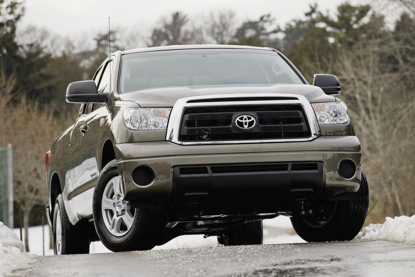 2012 Toyota Tundra 14