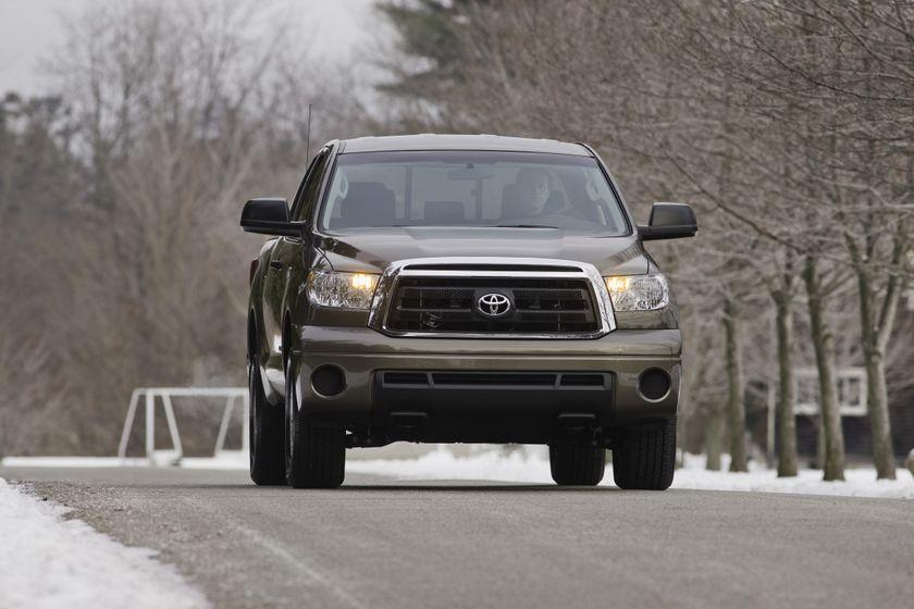 2012 Toyota Tundra 13