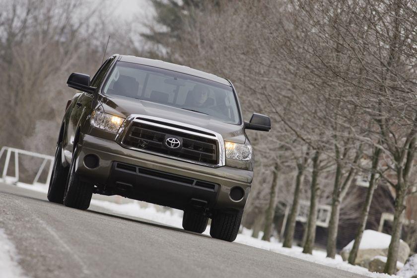 2012 Toyota Tundra 12