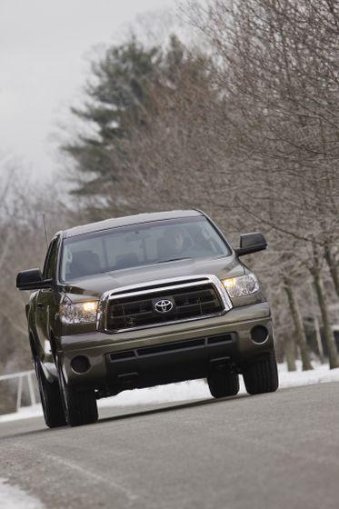 2012 Toyota Tundra 11