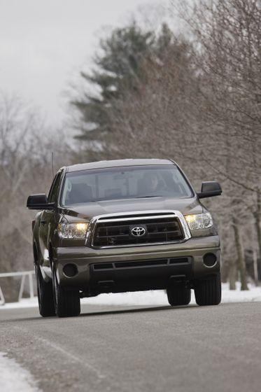 2012 Toyota Tundra 10