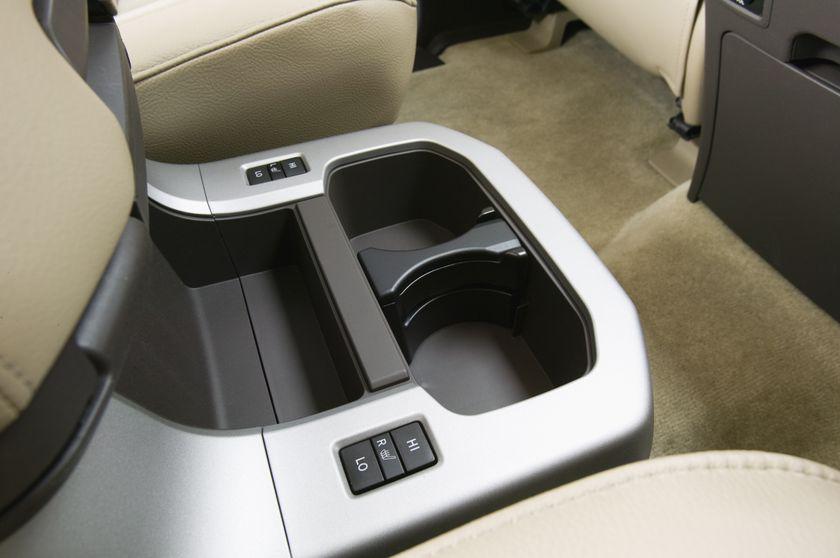 2012 Toyota Sequoia 72