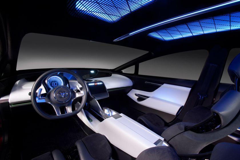 NAIAS Toyota NS4 Concept 05