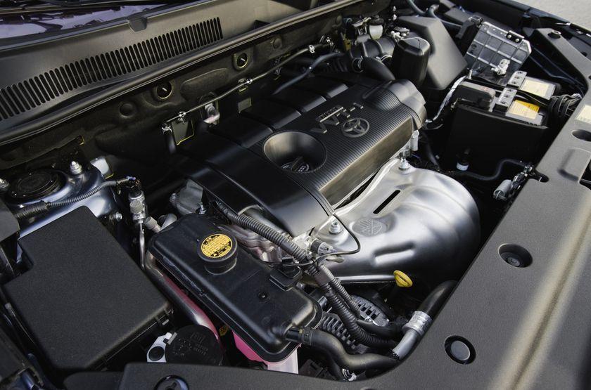 2012 Toyota Rav4 74