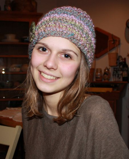 Hayley Whelan